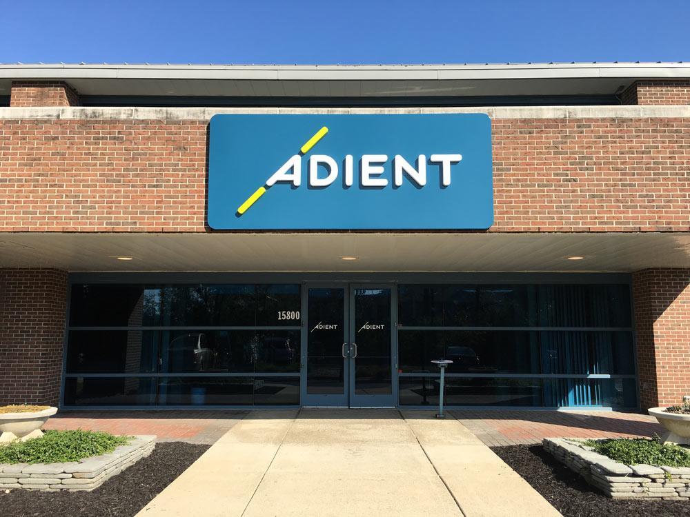 tisa-client-adient-gallery-large-wall-sign-door-vinyls-plymouth-mi-tisa-