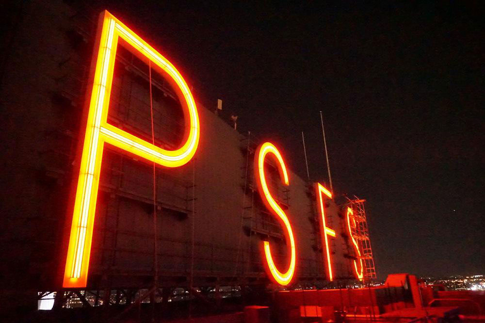 PSFS-neon-sign